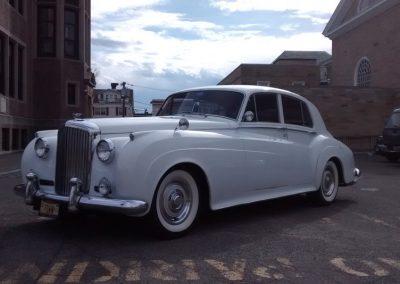 1959 Bentley