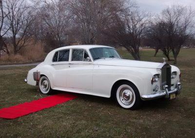 1964 Rolls Royce